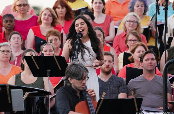 opera and broadway singer nicole fernandez-coffaro marisa michelson royce vavrek